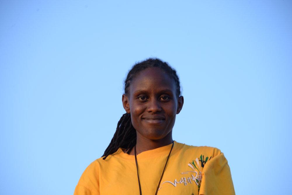 Gacambi Wanjira