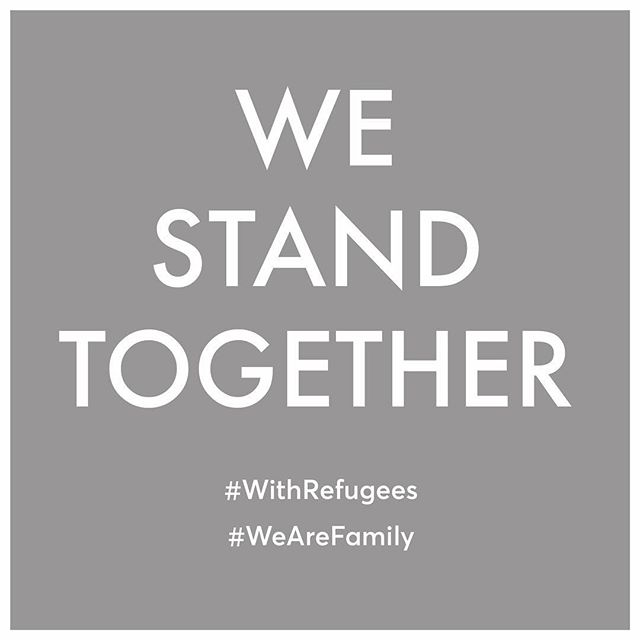 We are family on this day and everyday  #worldrefugeeday #keepfamiliestogether  #holdthelight #betheresistance #loweandcoworldwide  @theyoungcenter  @raicestexas @supportkind @borderangelsofficial @aclu_nationwide  @refugees  @mercycorps @shelterboxusa