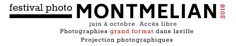 Infos:  festivalphotomontmelian.fr