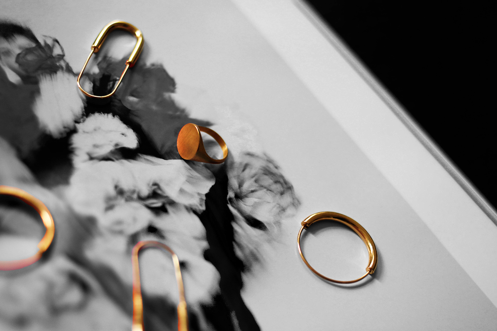 CONCEPT, STYLING & PHOTOGRAPHY  /  MARIA BLACK JEWELLERY