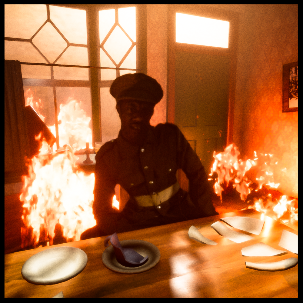 Empire Soldiers VR: A Caribbean Story