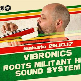 Steve has been part of the MBD family since 2000. He makes our music, but also spends his weekends travelling the world under his reggae alter ego - vibronics.