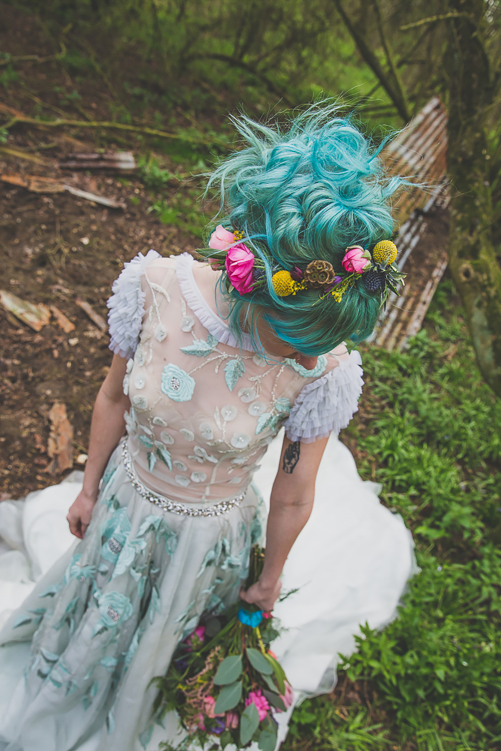 Magpie Weddings
