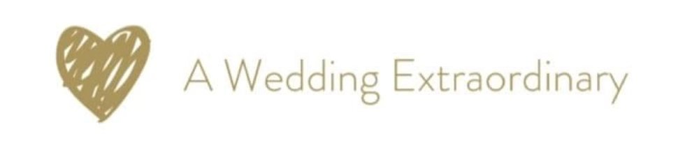 Featured in A Wedding Extraordinary
