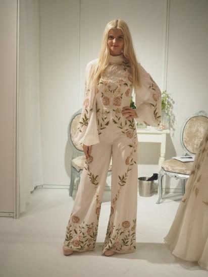 Love My Dress - London Fashion Bridal Week 2018