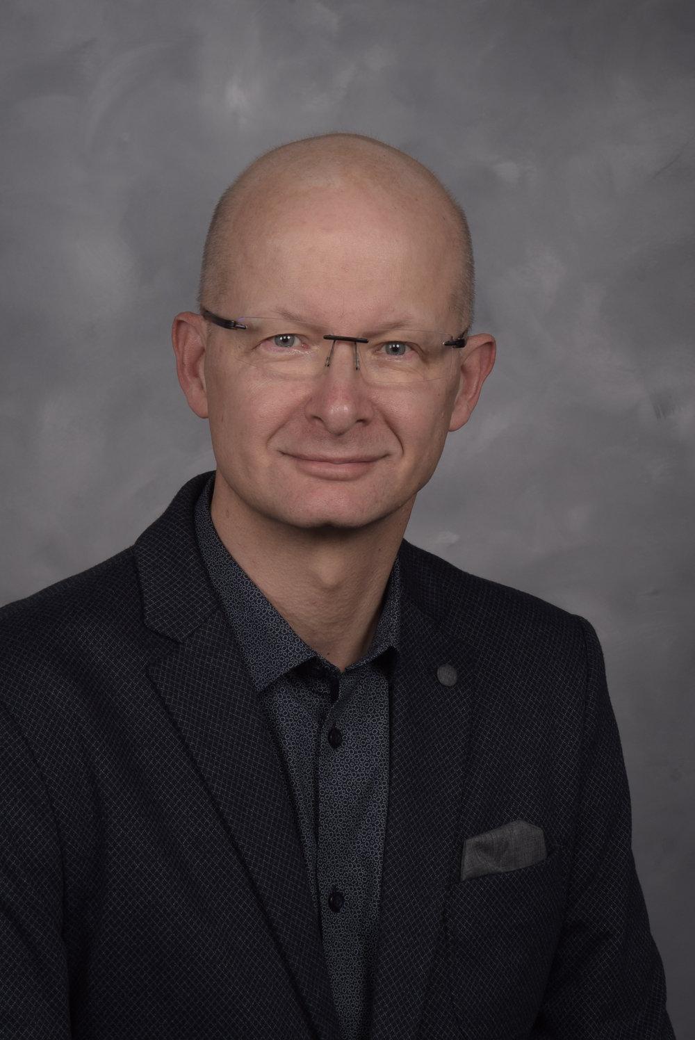 Kari Ahtiainen - Psykoterapiaa Helsingissä