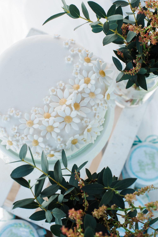 Wedding cake realizzata da Sorelle del Do