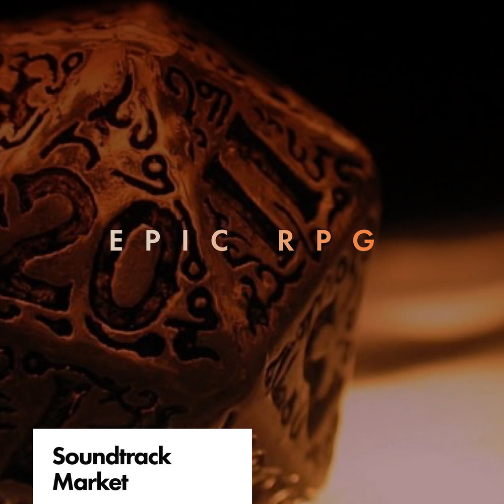 Epic RPG