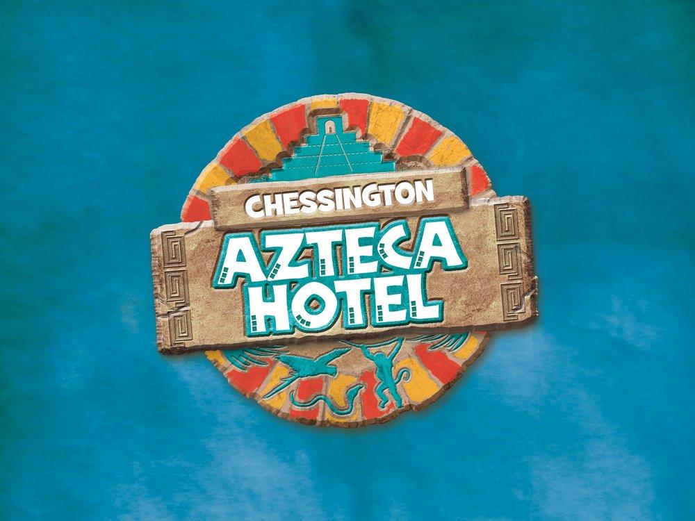 Azteca_Hotel