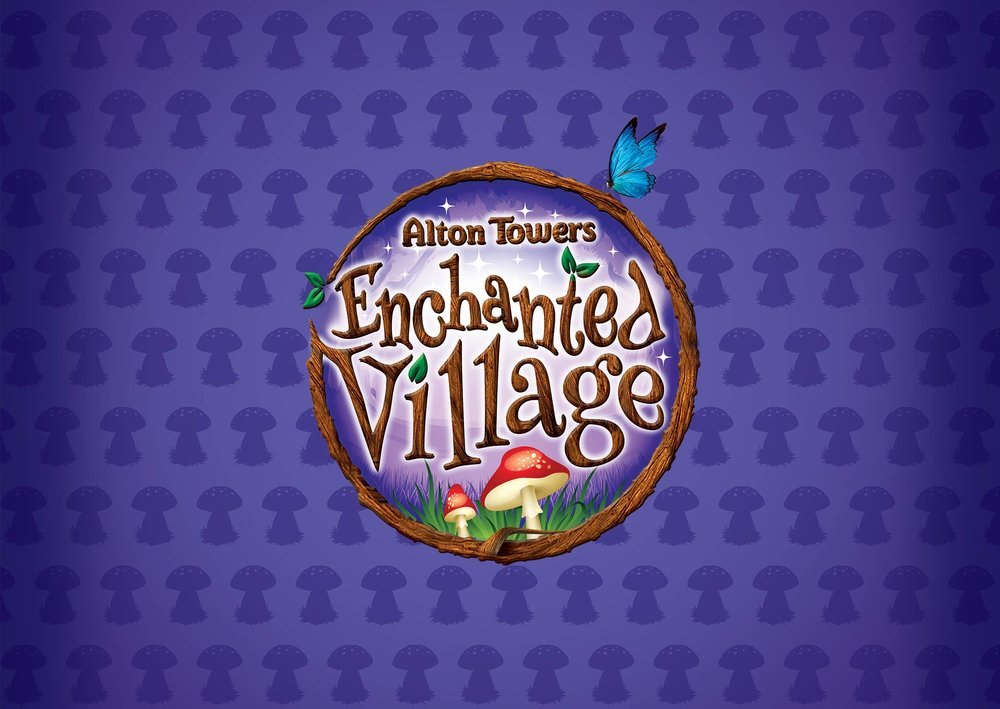 Enchanted_Village_Logo