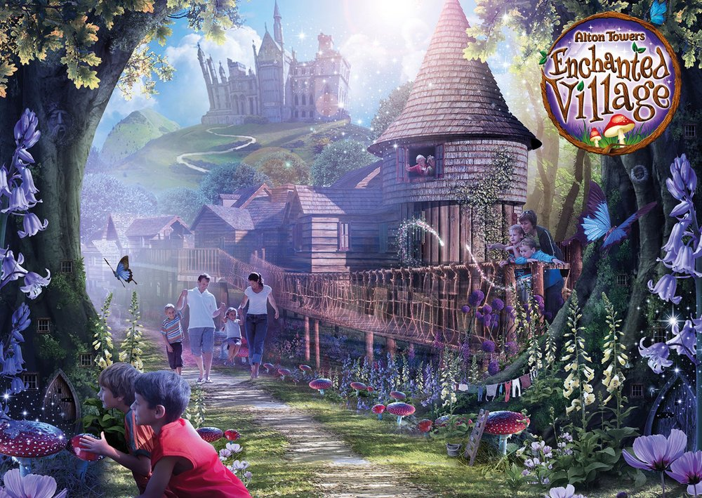 Enchanted_Village_visual