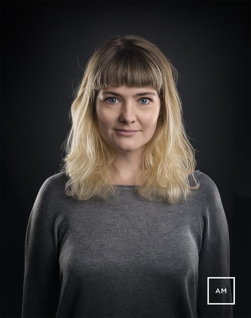 Anna Muchlinska