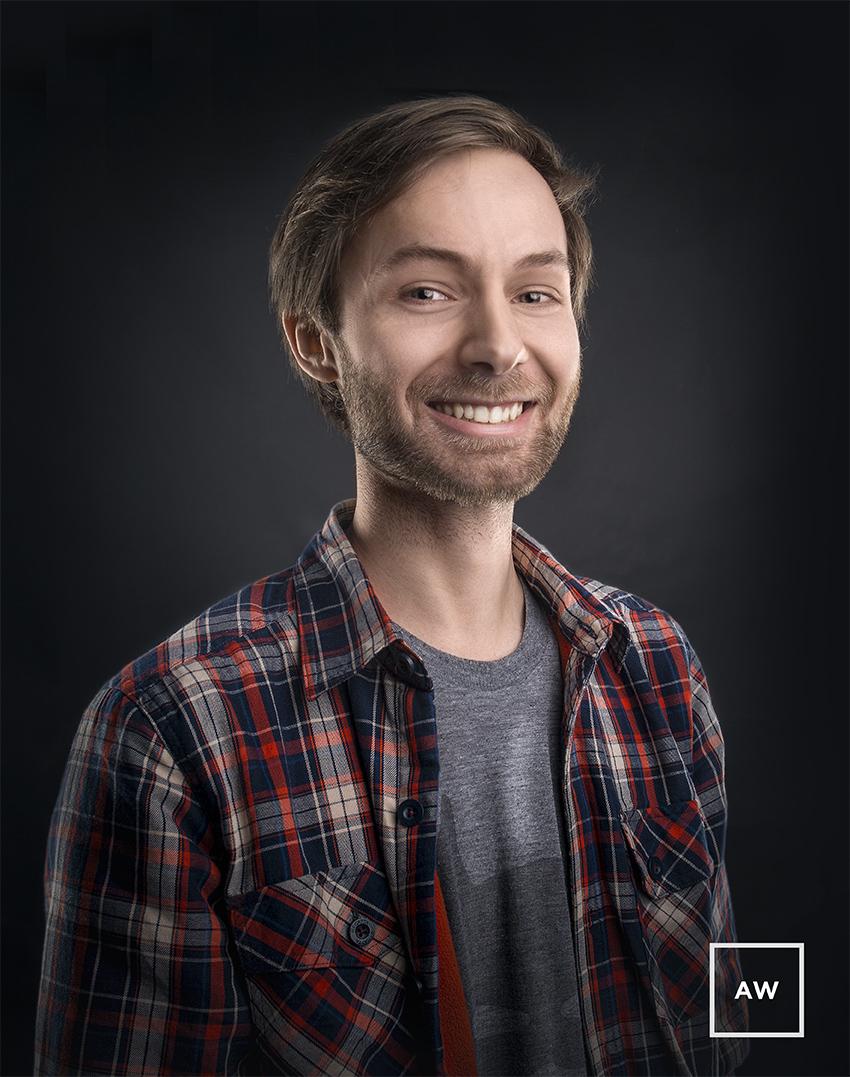 Adam Witton