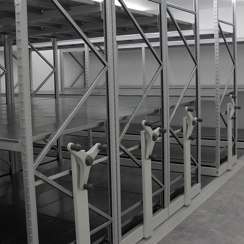 - Heavy Duty Racking