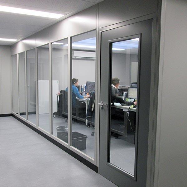 double-skin-partitioning-doors.jpg & Double Skin Steel Partitioning \u2014 Oracle Storage