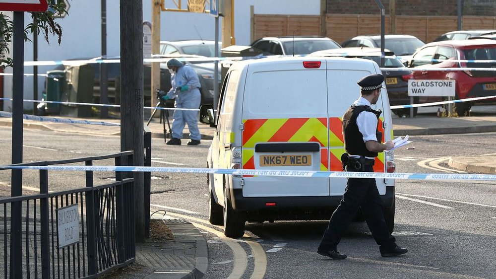 Boys aged 13 and 15 shot in Wealdstone, north-west London - Written by Denise Akinyemi