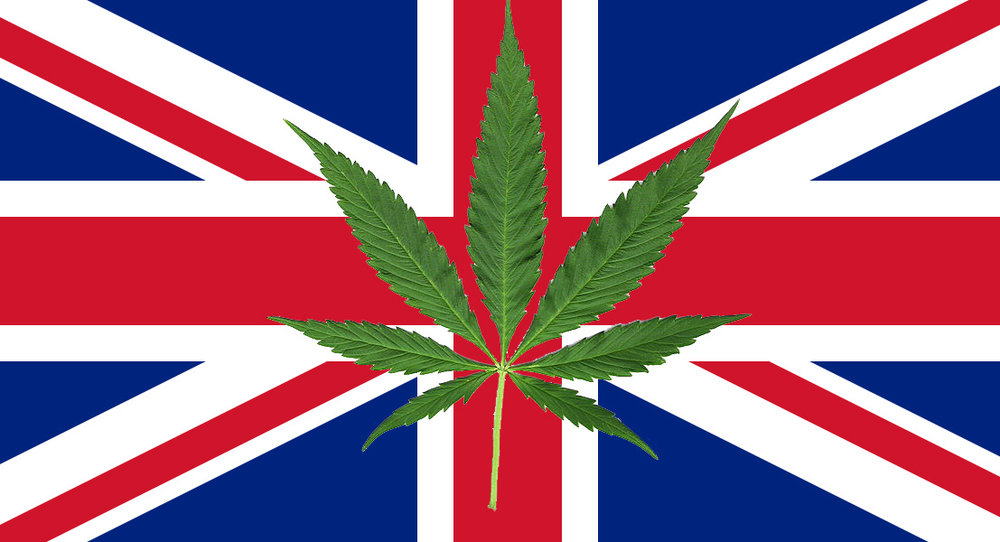 Is Cannabis legalisation coming to the UK? - Denise Akinyemi