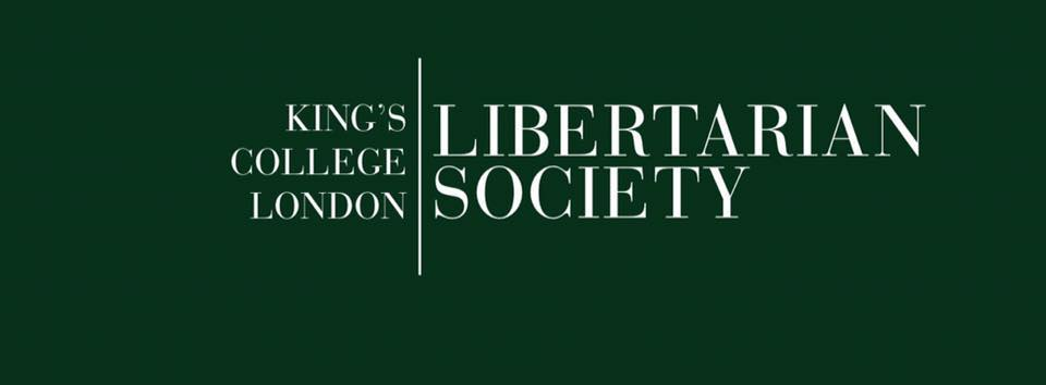 KCL LIBERTARIAN SOCIETY INTERVIEW - NOVEMBER 2018We sat down with the heads of The Kings College London Libertarian Society to discuss the rise of no platforming on their campus, safe spaces, the threat on free speech and more…