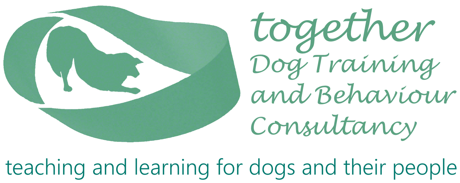 Together Dog Training and Behaviour Consultancy