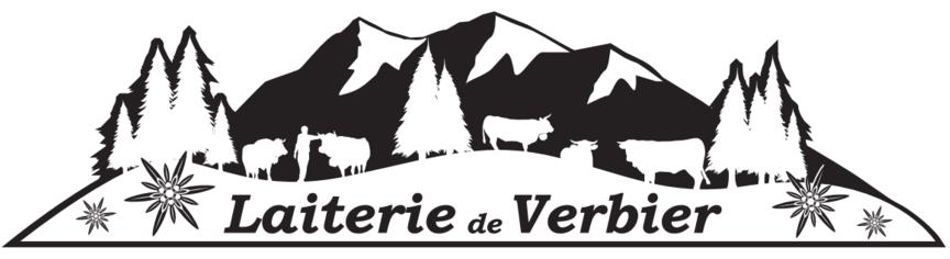 Laiterie de Verbier Logo