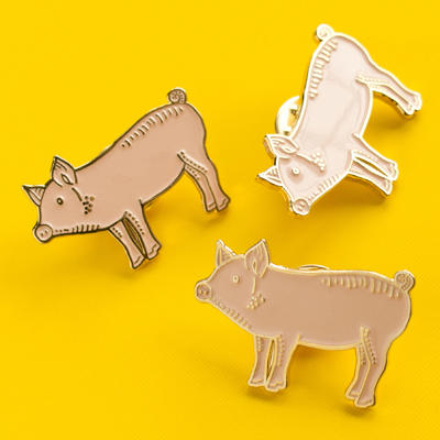 OUT OF STOCK / PIG