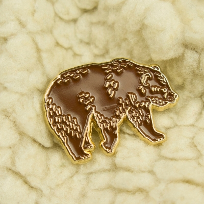 OUT OF STOCK / BROWN BEAR