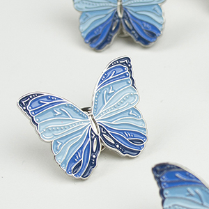 OUT OF STOCK / BUTTERFLY BLUE