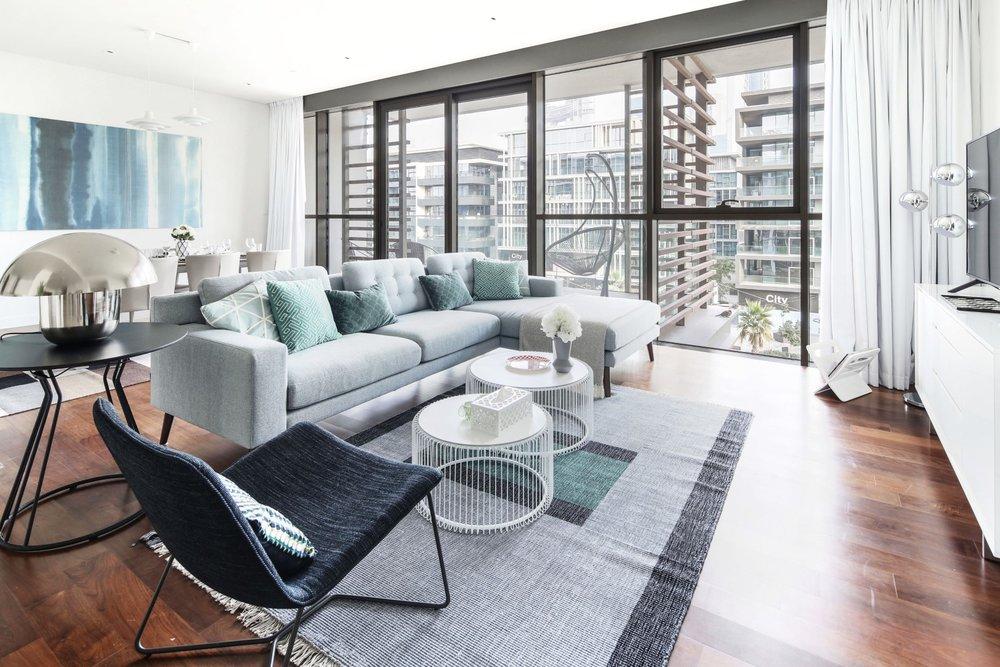 Airbnb Management Service Dubai