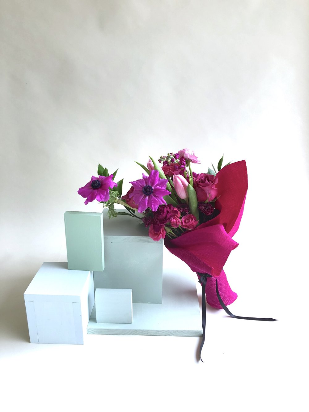 wldwst valentine bouquet