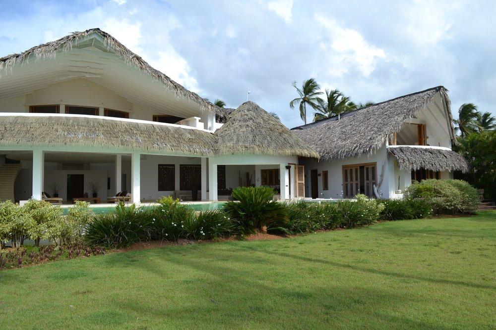 Villa for Sale Las Terrenas villa del mar 2.JPG