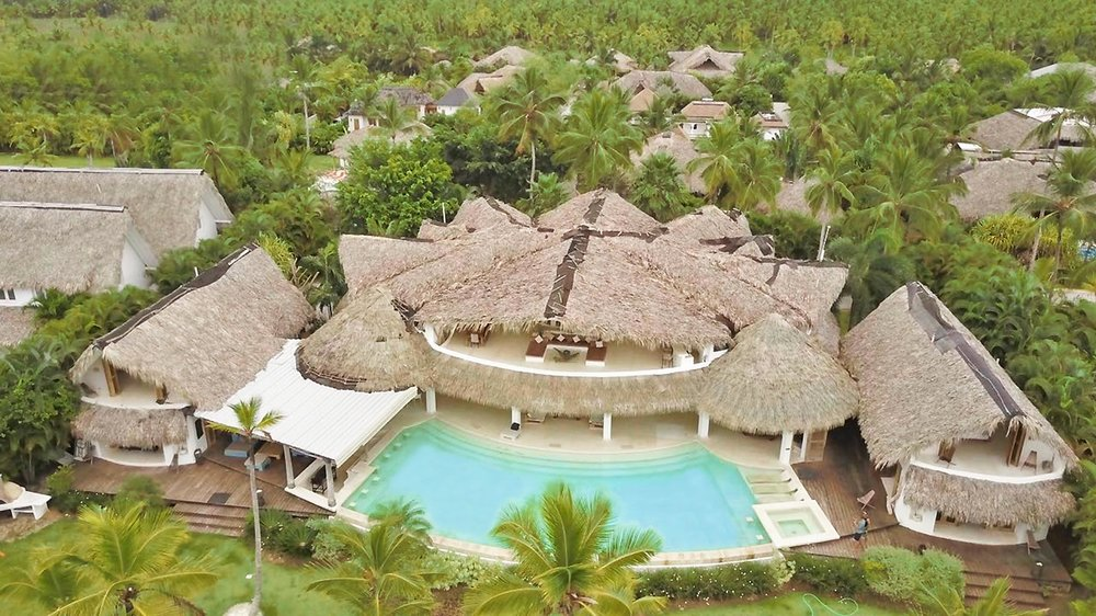 Villa for Sale Las Terrenas sky view.jpg