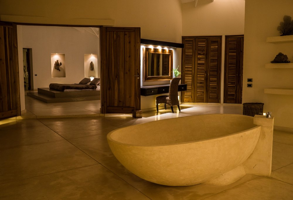 Villa for Sale Las Terrenas Master Suite bathroom 1.jpg