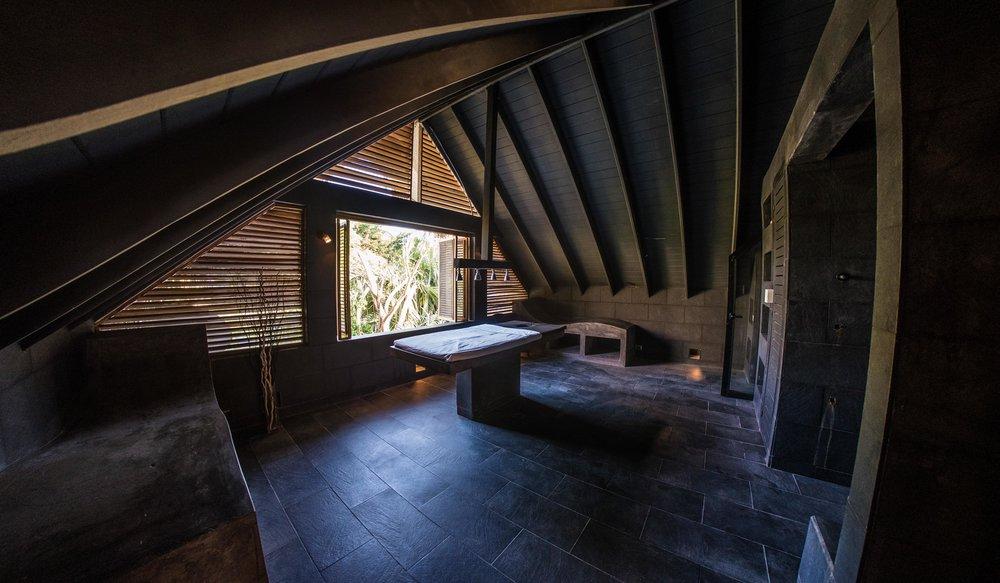 Villa for Sale Las Terrenas massage room.jpg