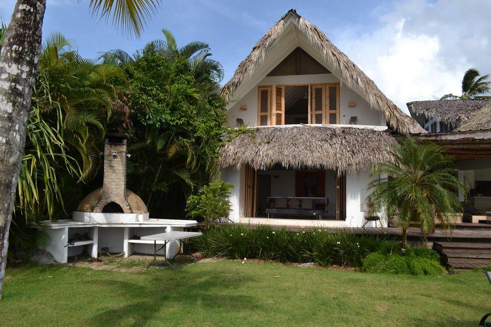 Villa for Sale Las Terrenas - Bungalow east - bedroom 5.JPG