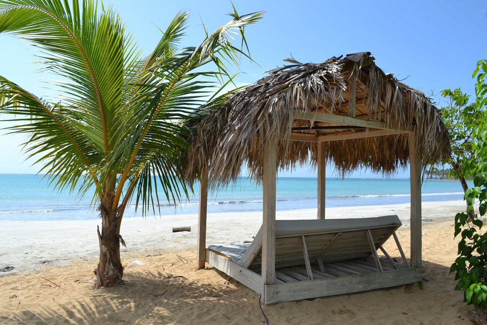 Villa for Sale Las Terrenas  Beach playa Coson.JPG