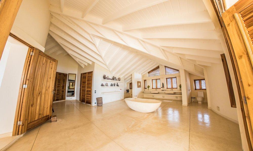 Villa for Sale Las Terrenas Master Suite bathroom.jpg