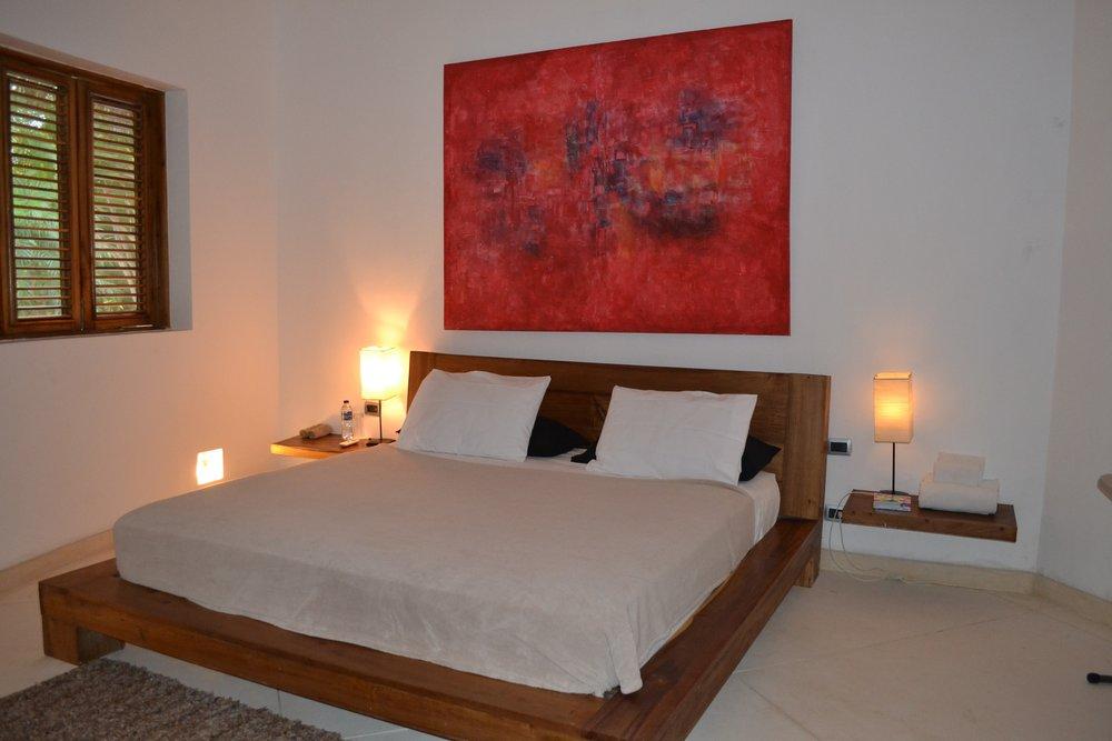 Villa for Sale Las Terrenas - Villa bedroom 9.JPG