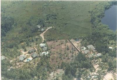 Land in an Ideal Location - Villa Palapa - Las Terrenas 2.jpg