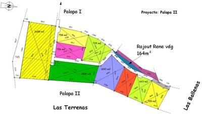 Land in an Ideal Location - Villa Palapa - Las Terrenas 4.jpg