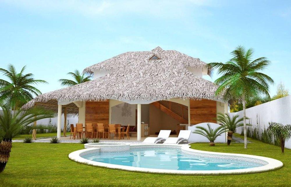 Individual Villas with Stunning Interior - Villas Mareva1.jpg
