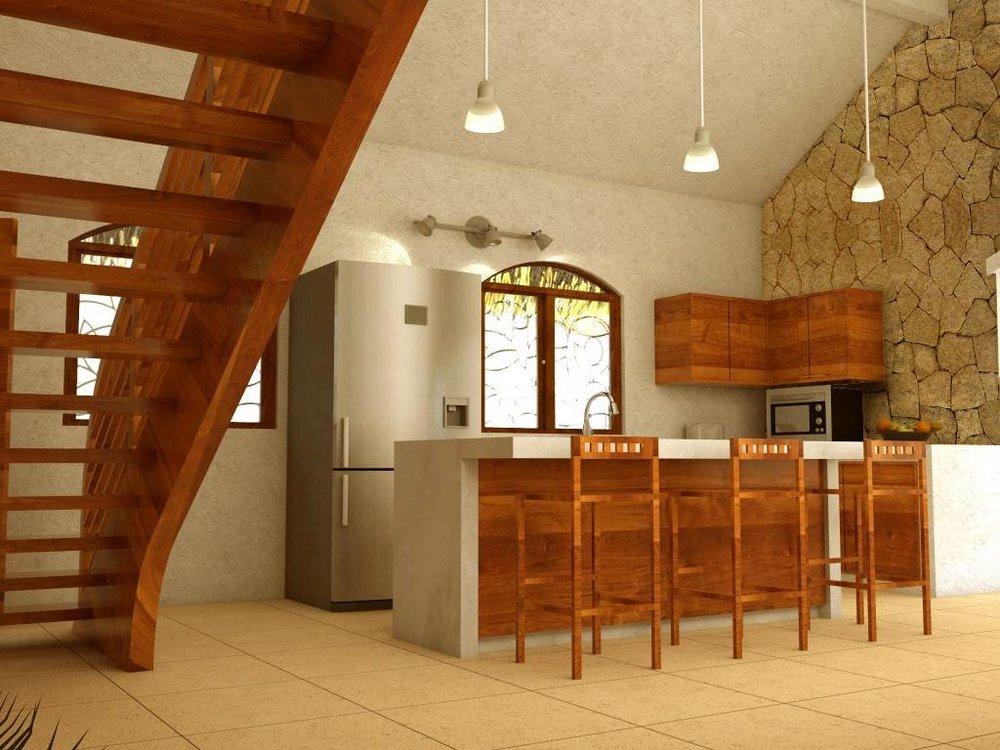 Individual Villas with Stunning Interior - Villas Mareva6.jpg