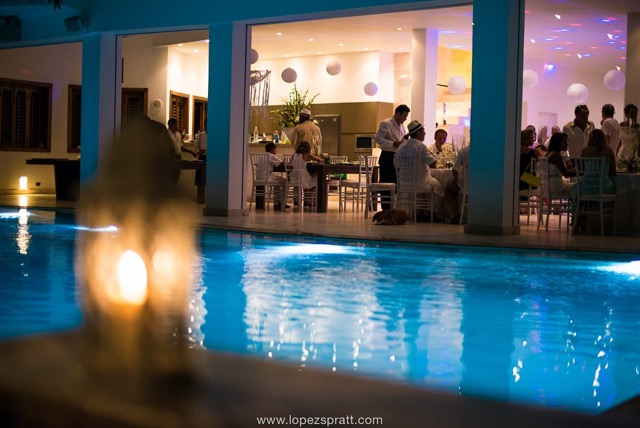 Las Terrenas Villa Ocean Lodge event.jpg