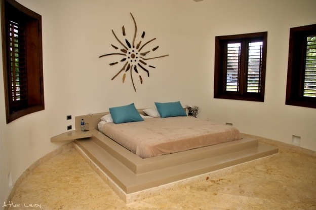 Las Terrenas Villa Ocean Lodge room 2.jpg