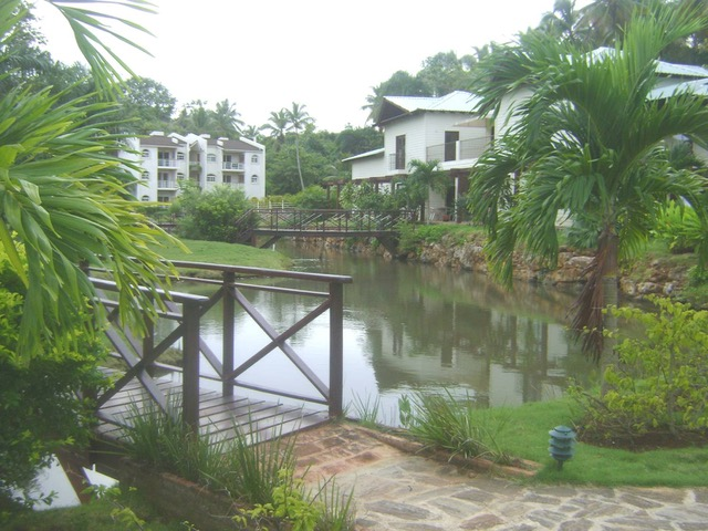 Bonita Village for Sale Las Terrenas gardens 3.jpeg