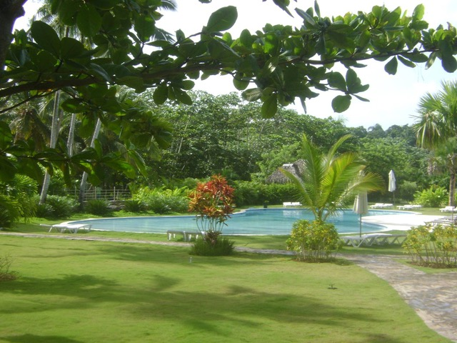 Bonita Village for Sale Las Terrenas gardens 5.jpeg