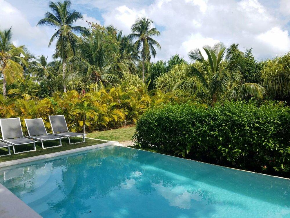 villa to build Las Terrenas pool.jpeg