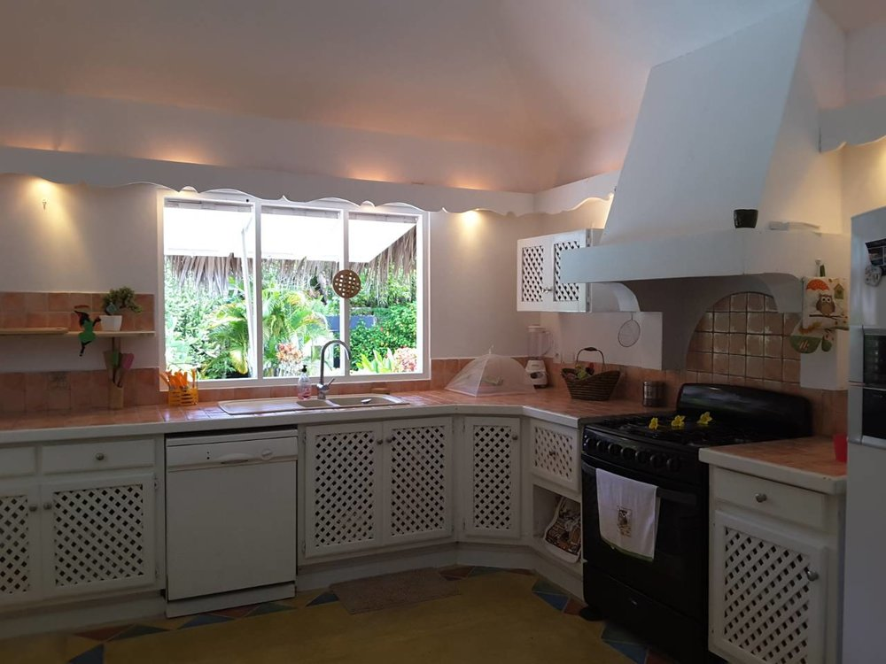 Villa for sale in Las Terrenas perfect for bed and breakfast11.jpeg