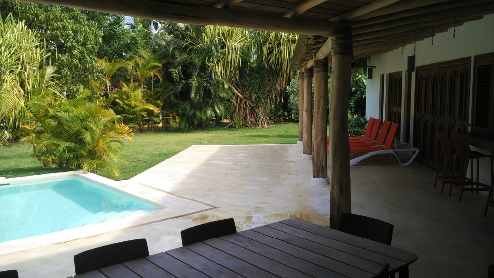 Villa for rent Las Terrenas Cote ci cote la11.jpeg