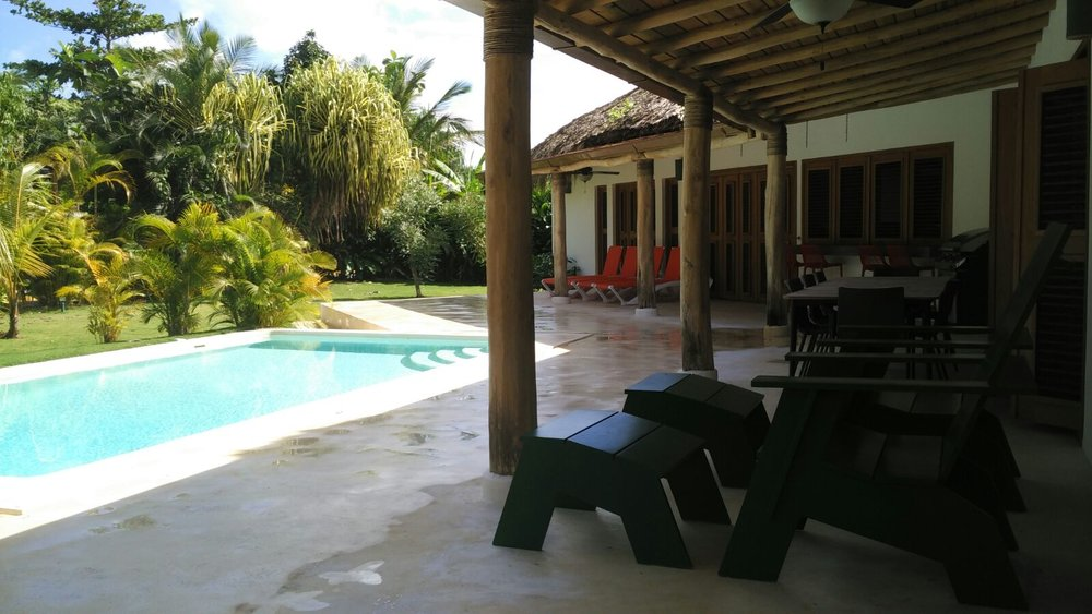 Villa for rent Las Terrenas Cote ci cote la5.jpeg