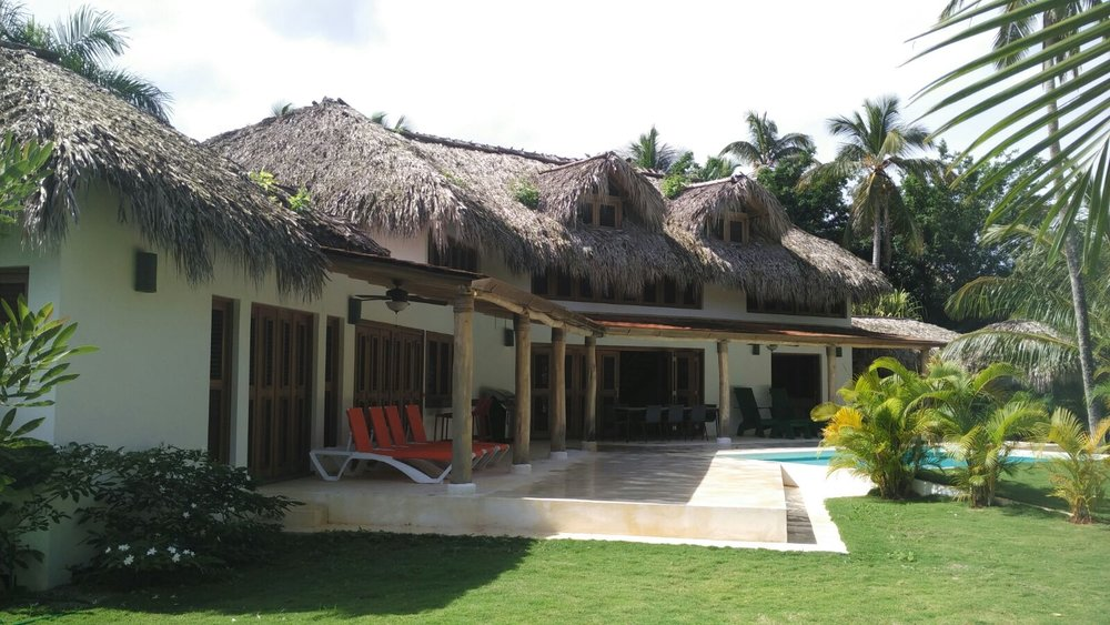 Villa for rent Las Terrenas Cote ci cote la4.jpeg
